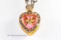 Thai Liebes Amulett Miniserie nur 299 Stück von Ajahn Kom