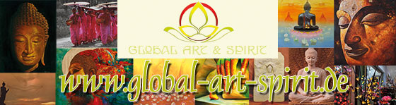 global art spirit